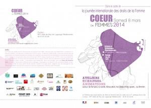coeur femmes 2014